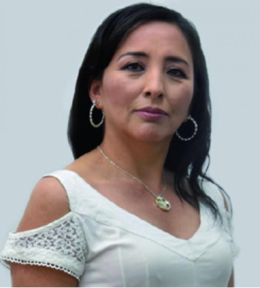 Elva Terceros SANTA CRUZ 9.18%