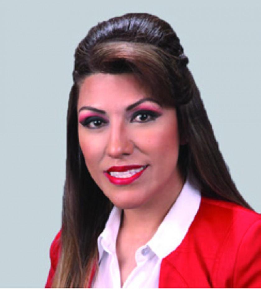 Julia Elizabeth Cornejo Tarija 32.38%