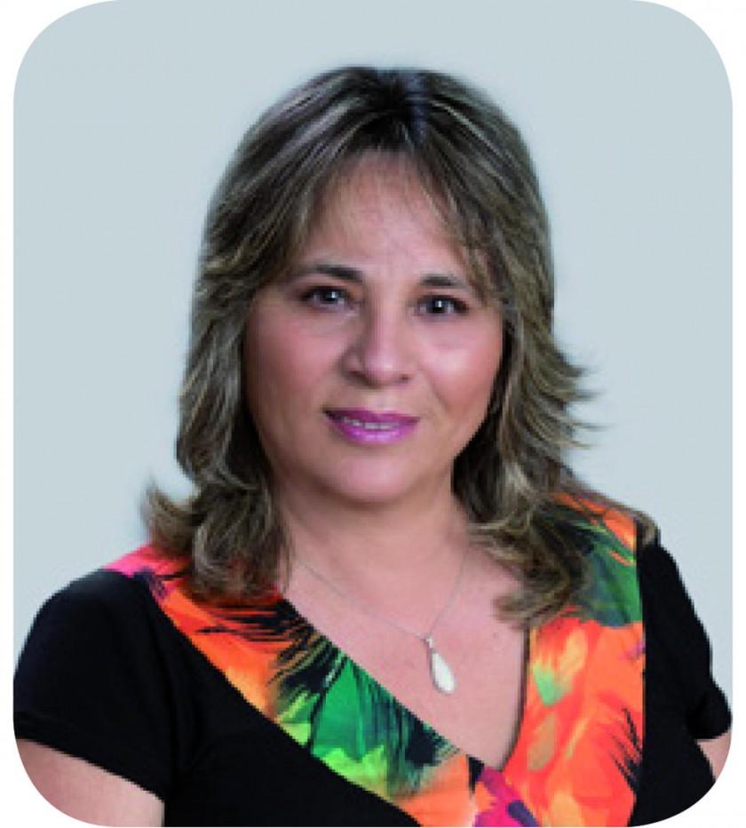 María Cristina Díaz Tarija 37.85%