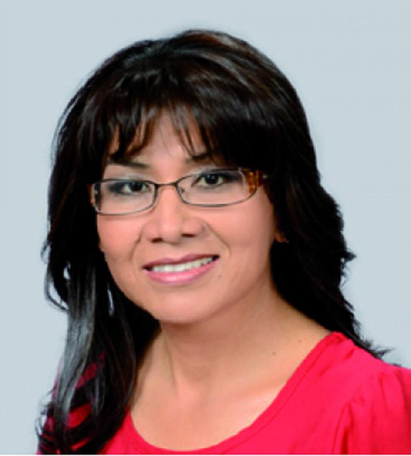 Ángela Sánchez Cochabamba 7.31%
