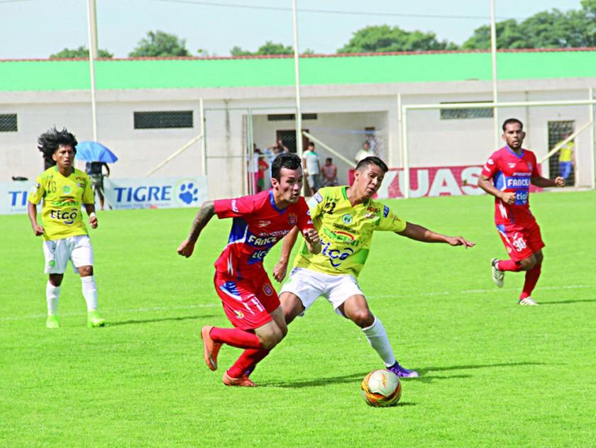 El plantel estudiantil perdió ayer en su visita al Federico Ibarra, donde sucumbió 2-0 a manos de Petrolero...