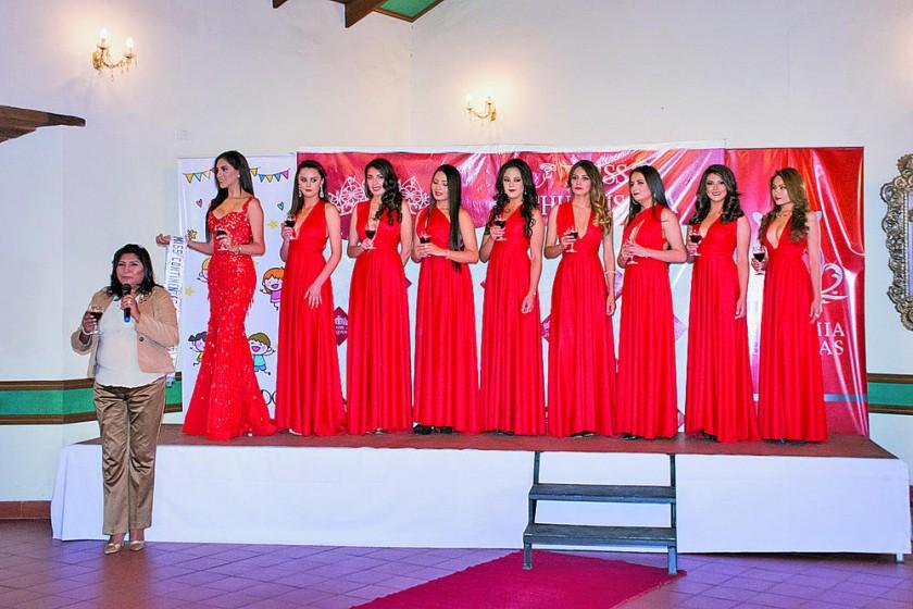 Brindis de Honor, Promociones  Gloria.