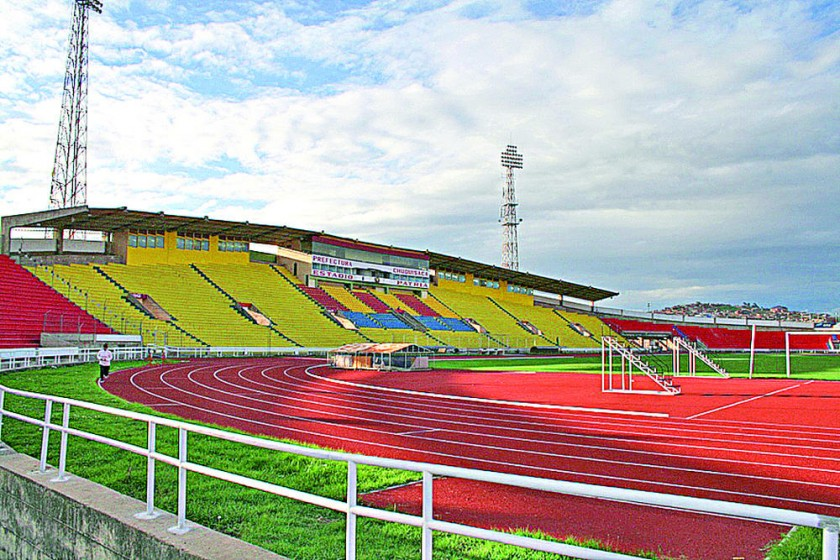 El estadio Patria y el Hernando Siles son las posibilidades que maneja el club aviador.
