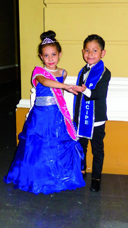 Natalia Rojas y Sebastián Gutiérrez