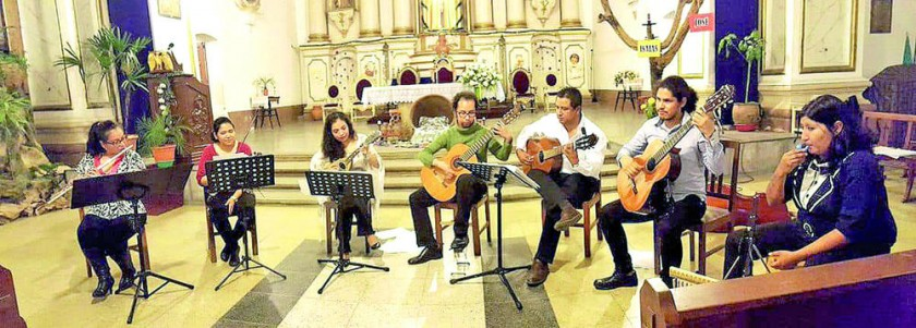 Orquesta Ad Libitum.