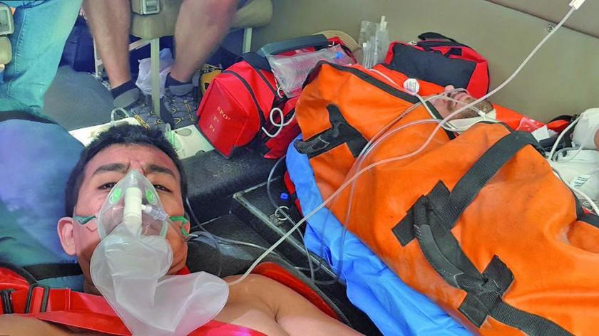 Bolivia se queda apenas con 9 pilotos en un día de bajas para el Dakar
