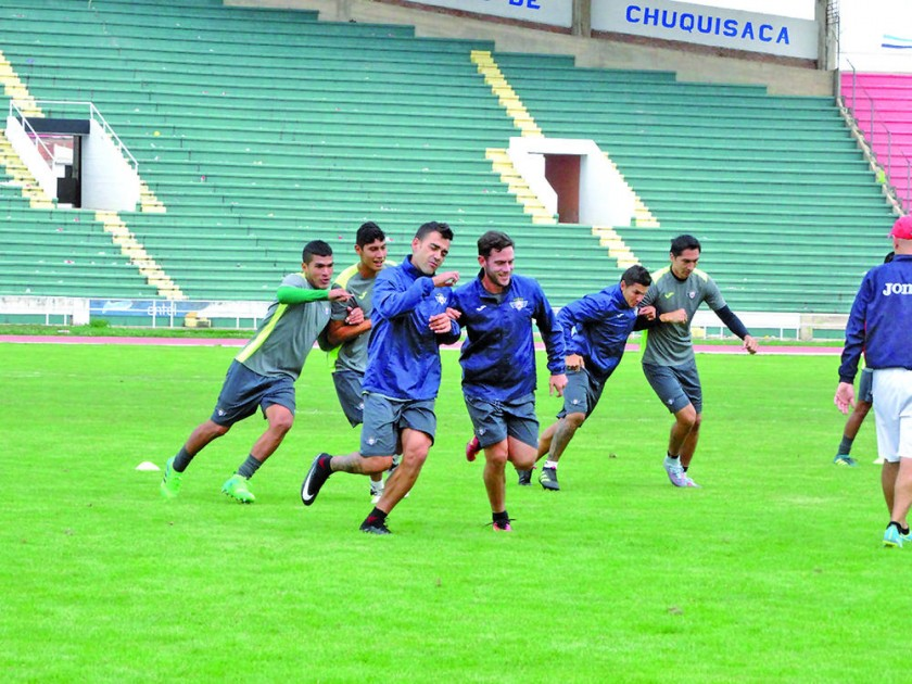 Libertadores: ¿Oriente o Wilstermann? Sólo uno avanza hoy en el Patria
