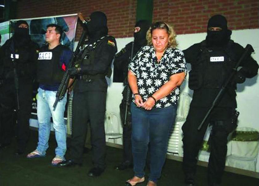 Caen los autores del asesinato  macabro de un  abogado cruceño
