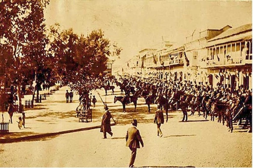 Sucre conoció de la invasión chilena el 28 de febrero de 1879