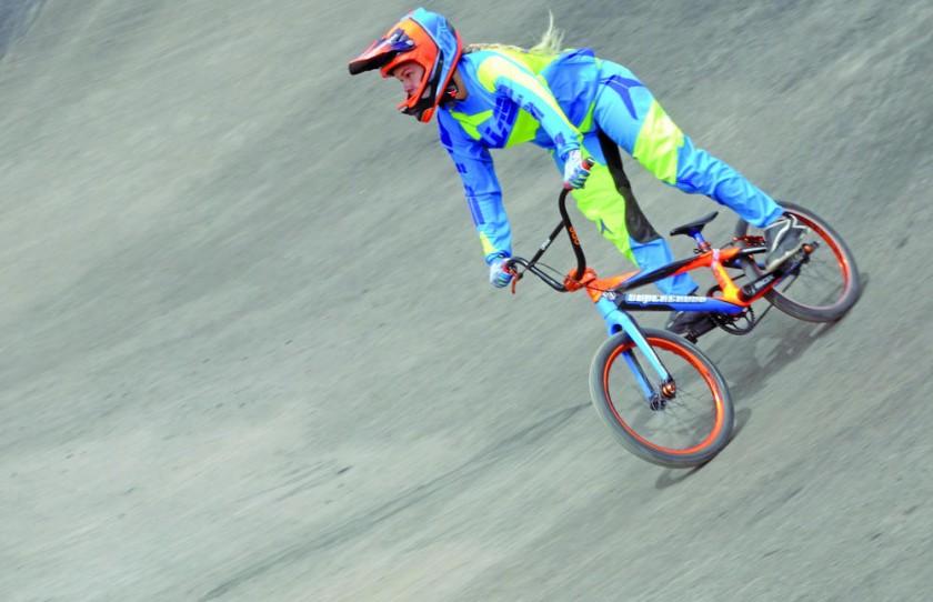 Sucre convoca a ciclistas del país