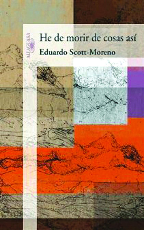 Scott Moreno en breve