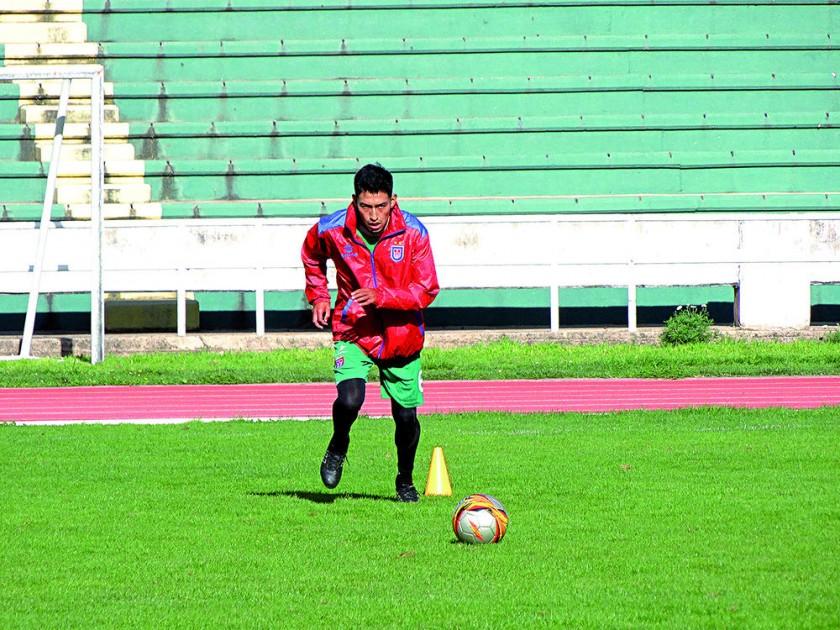 El mediocampista Leandro Maygua y el delantero argentino Marcelo Argüello retornarían a la titularidad, según el...