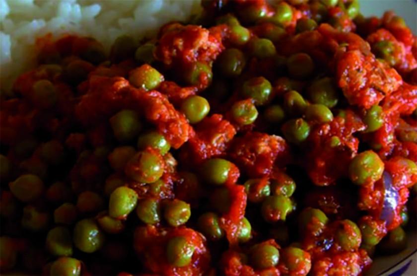 Semana Santa: Los platos más populares