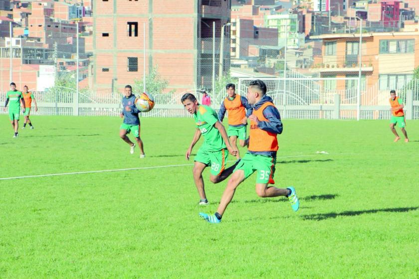 El cuadro estudiantil afronta esta tarde su penúltimo partido como visitante de la primera fase del Torneo Apertura.