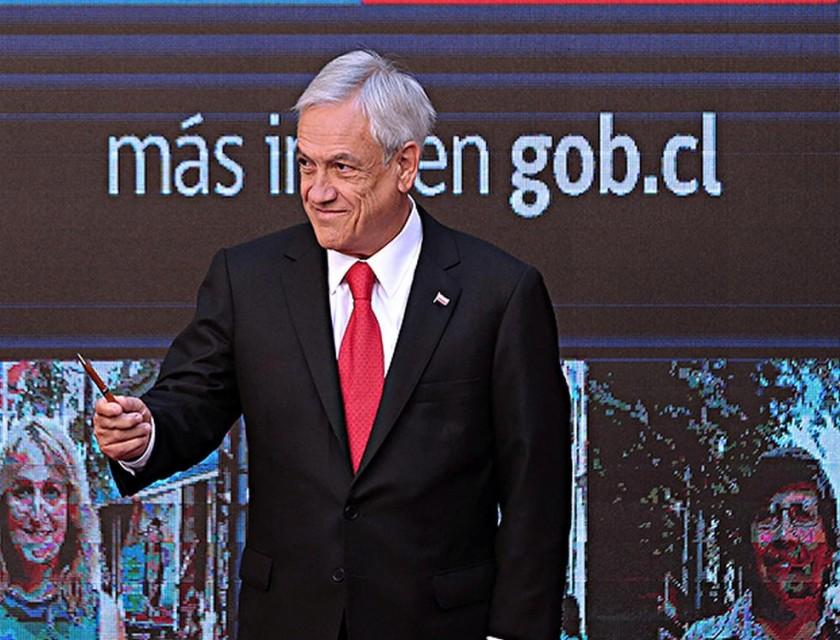 Nuevo programa migratorio de Piñera abre otro frente de tensión
