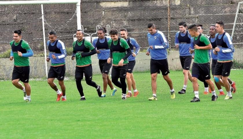 La Academia paceña lleva tres triunfos consecutivos entre el Torneo Apertura y la Copa Libertadores.