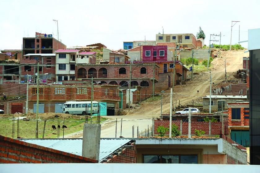 Hay consternación en Sucre por nuevo caso de feminicidio
