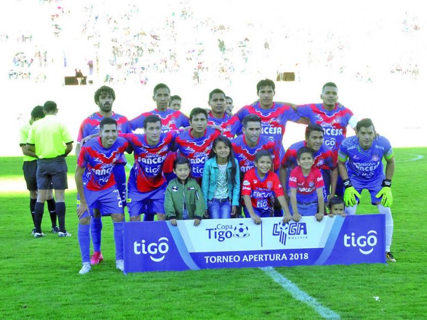 El cuadro estudiantil y el benjamín se medirán en la liguilla de perdedores rumbo a la Copa Sudamericana.