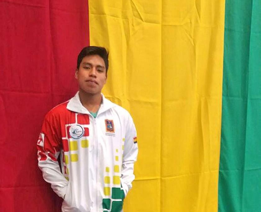 Trasandinos ya entregó 16 medallas a la región