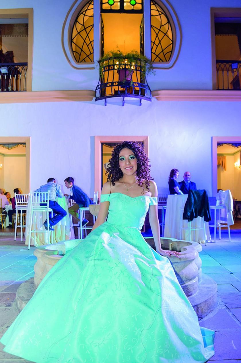 Sofía Álvarez Rocha.