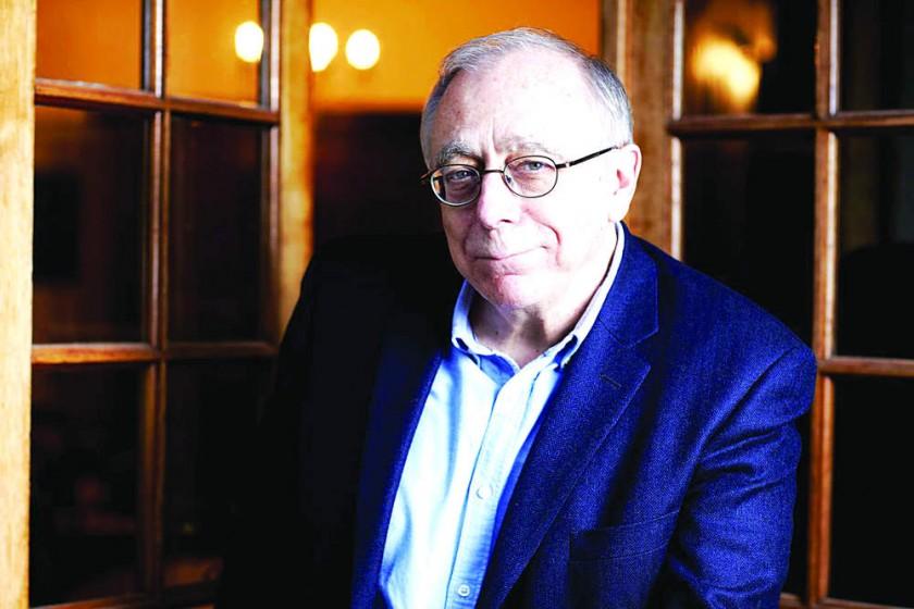Jean-Pierre Le Goff sobre Mayo del 68