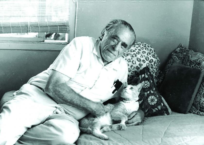 Charles Bukowski en breve