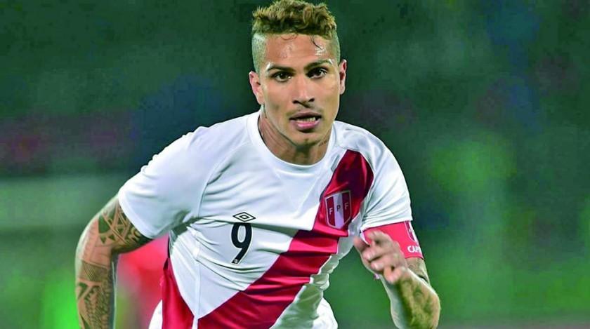 El delantero peruano todavía podría apelar a la justicia ordinaria para disputar la Copa del Mundo.