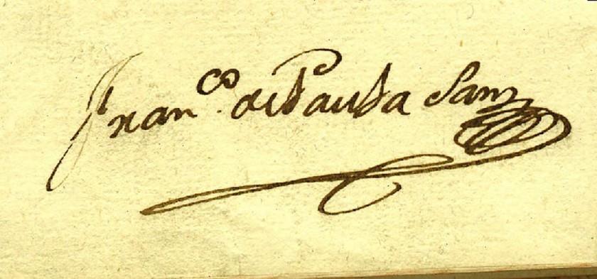 Francisco de Paula Sanz, el último gobernador realista en Potosí