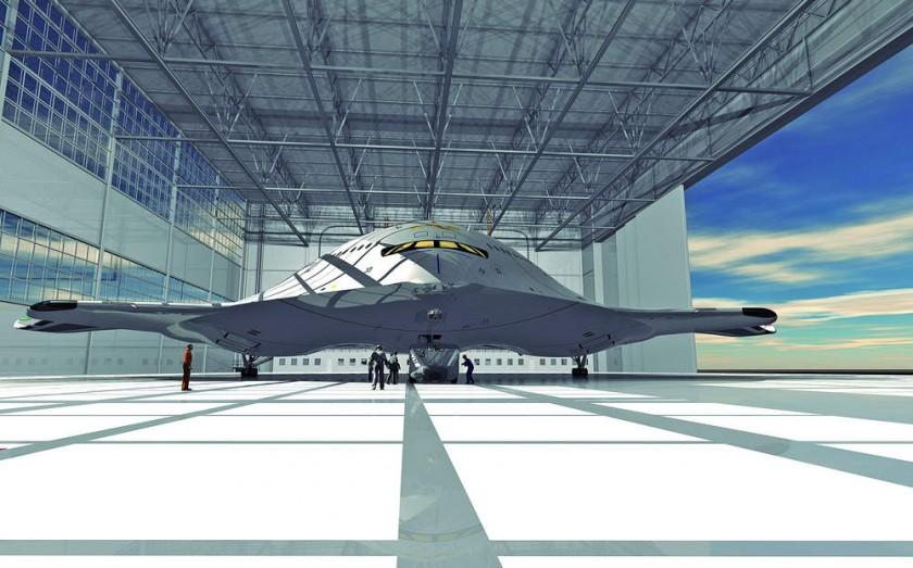 Así sería en detalle los motores que propulsarían al HSP Magnavem.