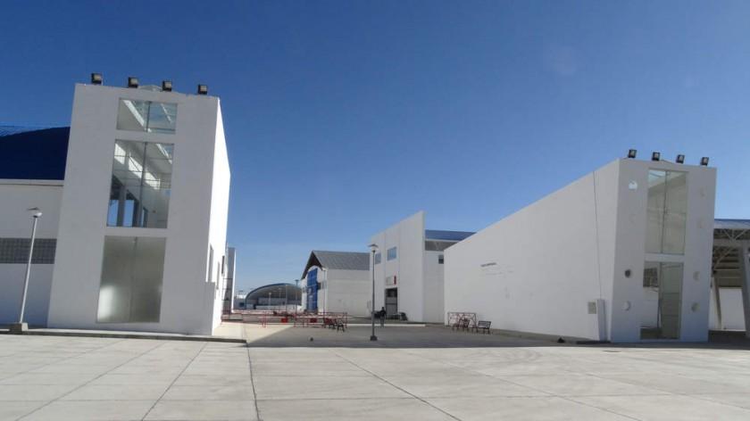 OBRAS. Tres proyectos ejecutados en el último decenio en diferentes zonas de la ciudad.