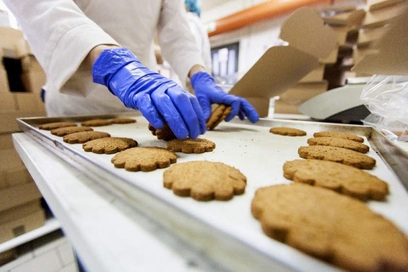 De 355 empresas formales afiliadas a la CAINCO Chuquisaca, el 50% producen alimentos. CAPITALES