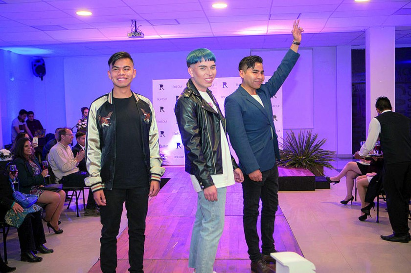 Propietarios: Antonio Martínez, Jorge Dávila y Rodrigo Martínez.