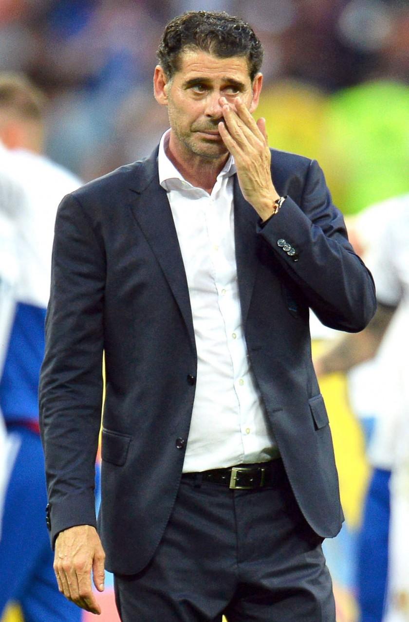 El alemán Joachim Löw, el argentino Jorge Sampaoli y el español Fernando Hierro son los apuntados por el fracaso...
