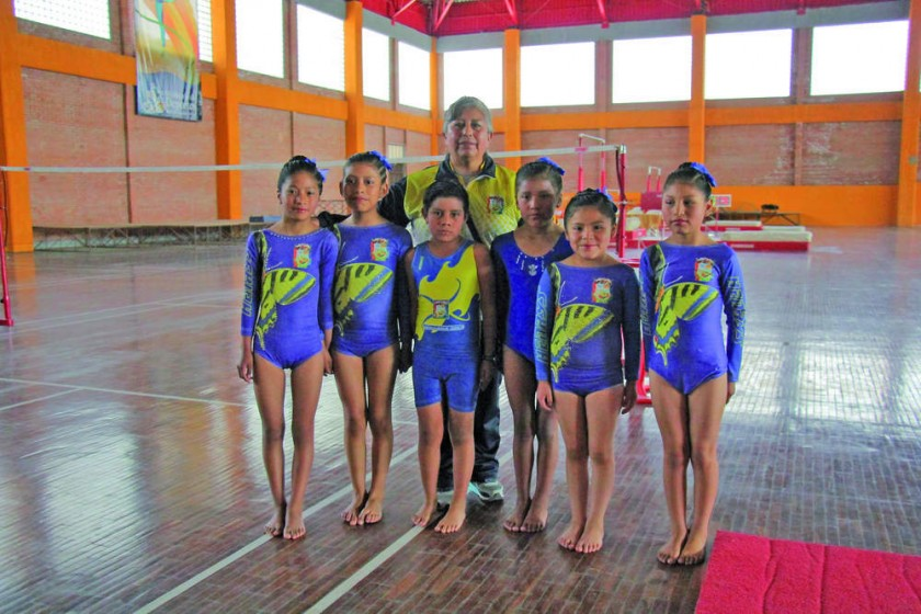 ?Niños de Huanuni se estrenan a nivel nacional