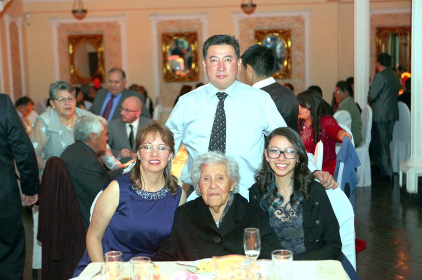 Familia Poppe – Nogales.