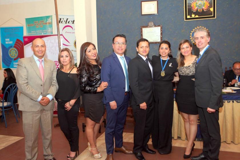 Rotary Club Chuquisaca