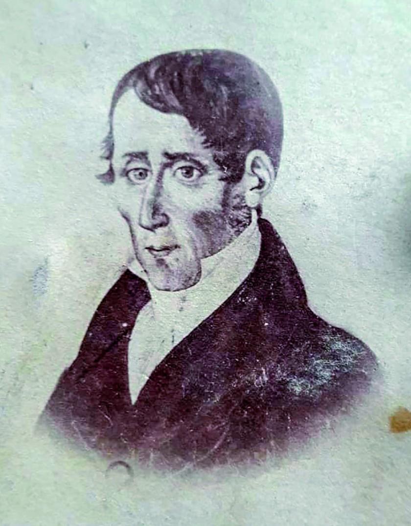 Bonifacio de Alba.