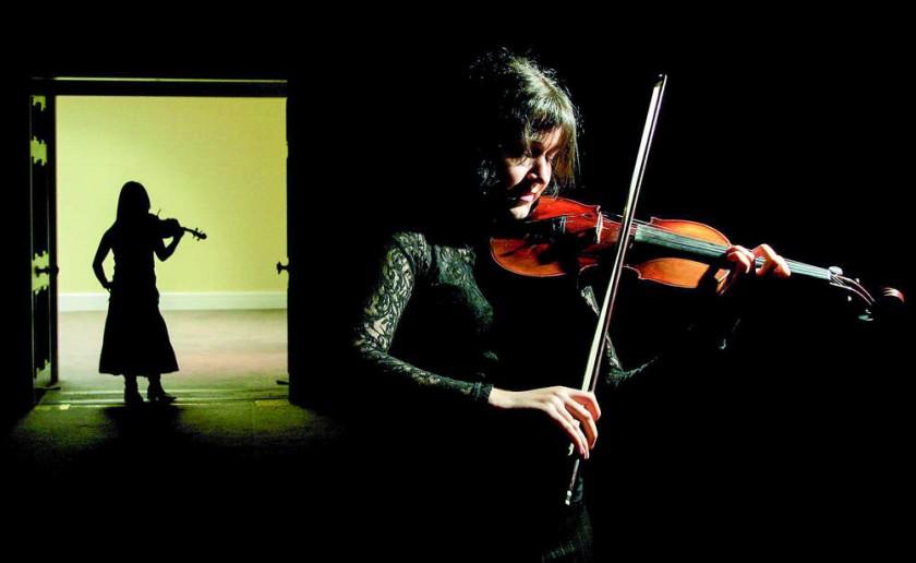 La percepción musical estimula en el oyente emociones como el placer y el miedo que dependen del fondo artístico del...