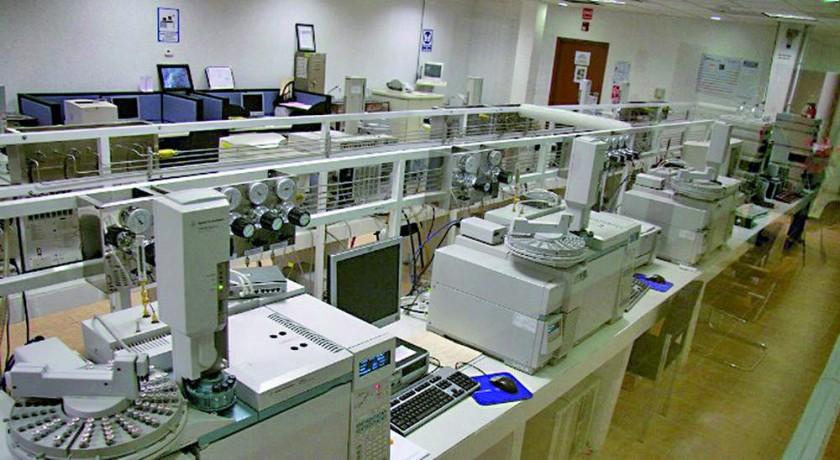 Laboratorios especilizados en Cuba realizan los estudios