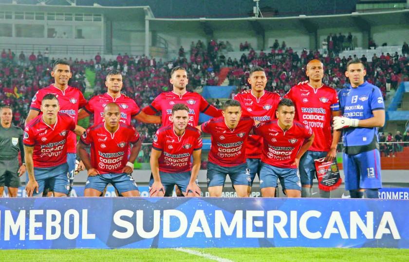 El Tigre y Wilstermann no avanzaron en la Libertadores.