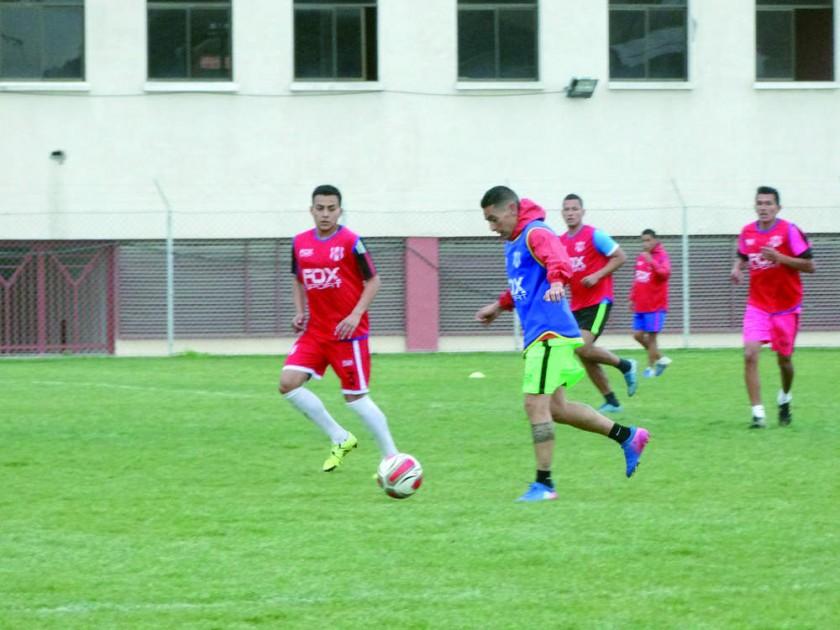 Independiente será local, mientras que Deportivo Alemán jugará de visitante en la primera fecha.