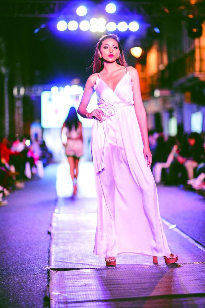 Sucre Moda 2018