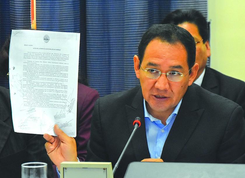 Guerrero cambia equipo de fiscales