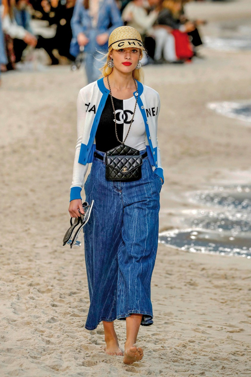 Chanel se rinde a las tendencias milleannials
