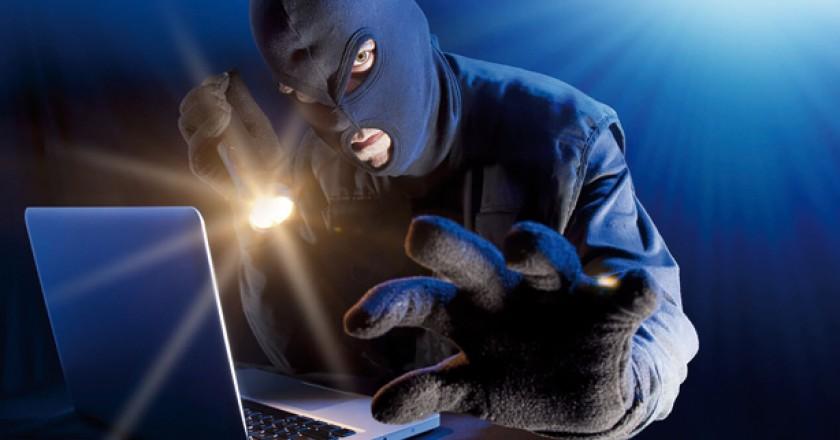 5 maneras de robarte tus datos