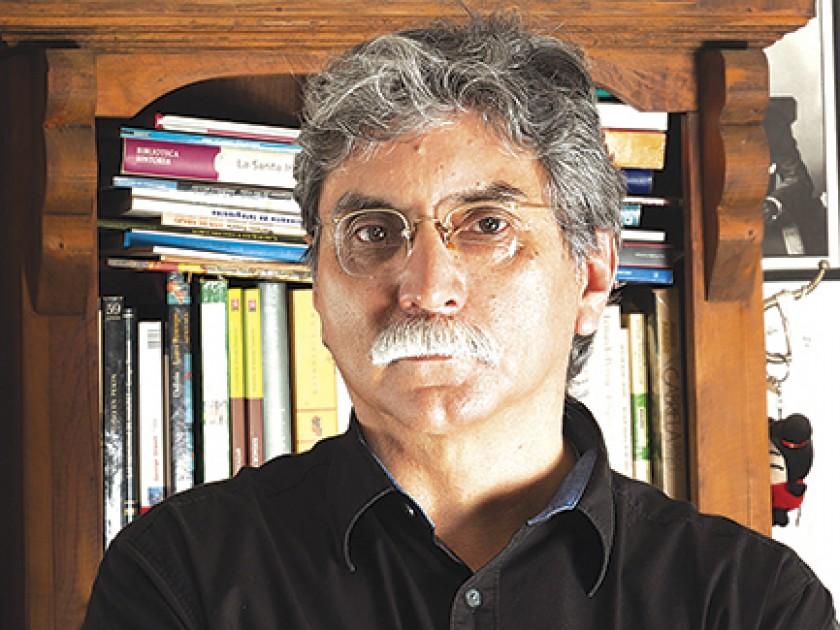 Homero Carvalho Oliva/Escritor