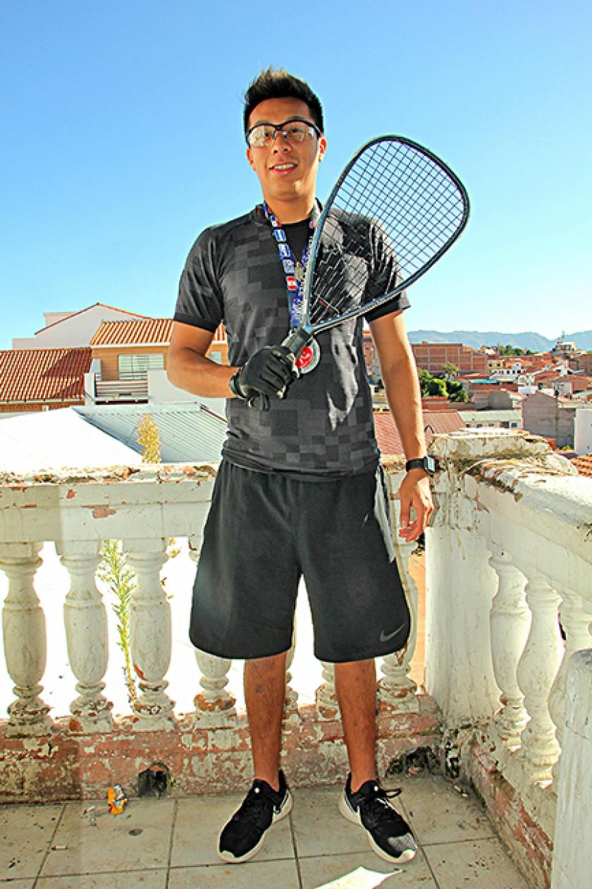el raquet da preseas