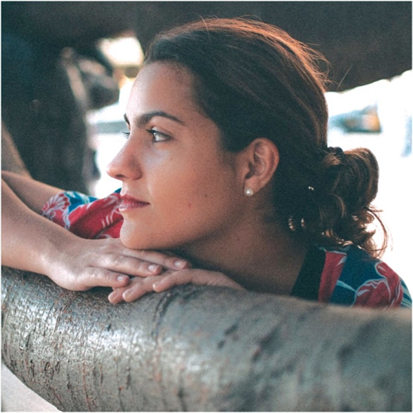 Marcia Mendieta Estenssoro