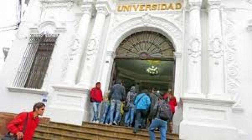 Comienza el periodo de campaña para los claustros de la Universidad San Francisco Xavier.