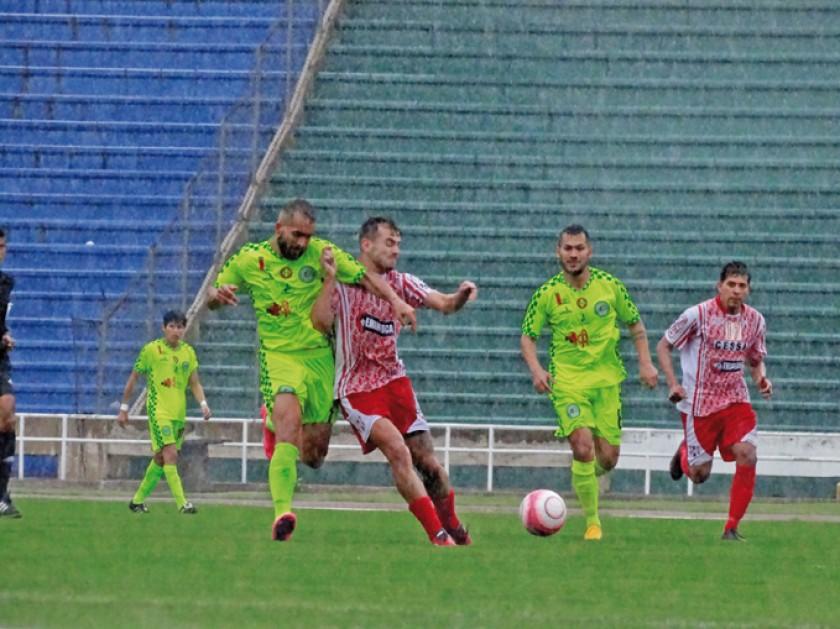 Independiente llega con plantilla completa al duelo de hoy